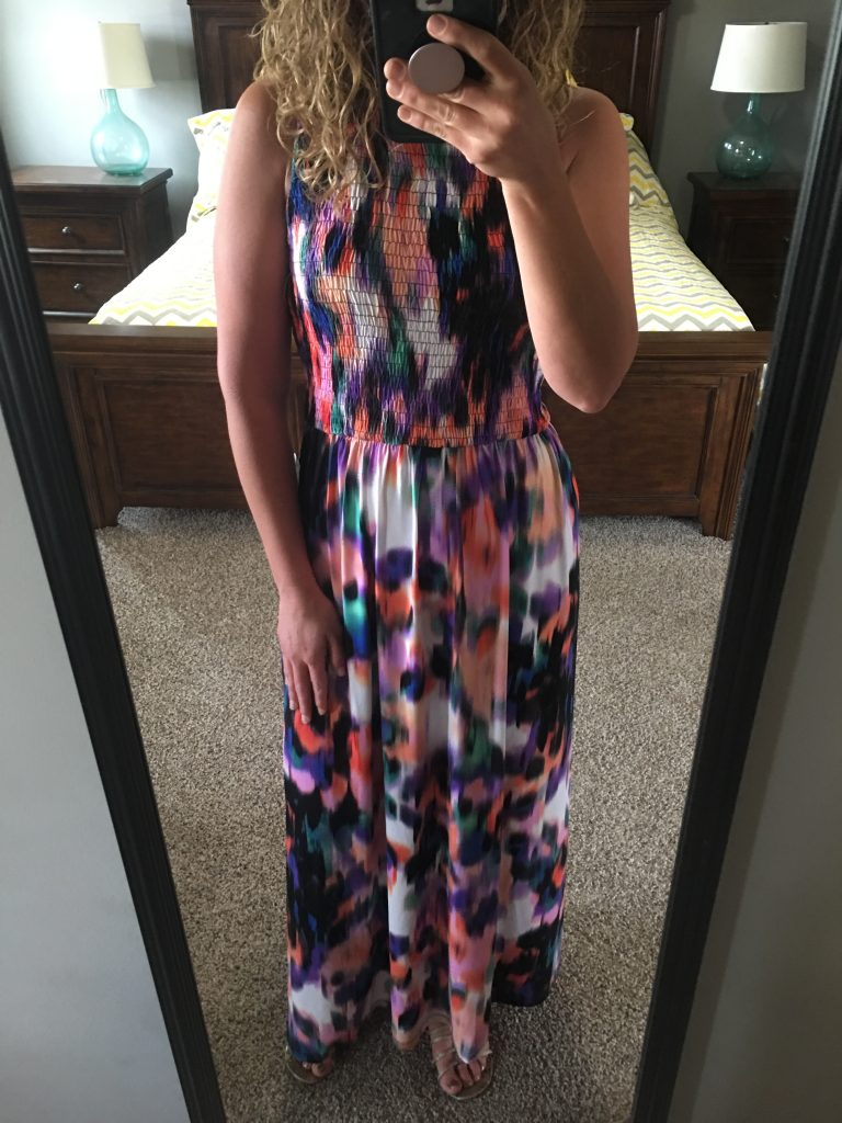 Maggy London Maxi