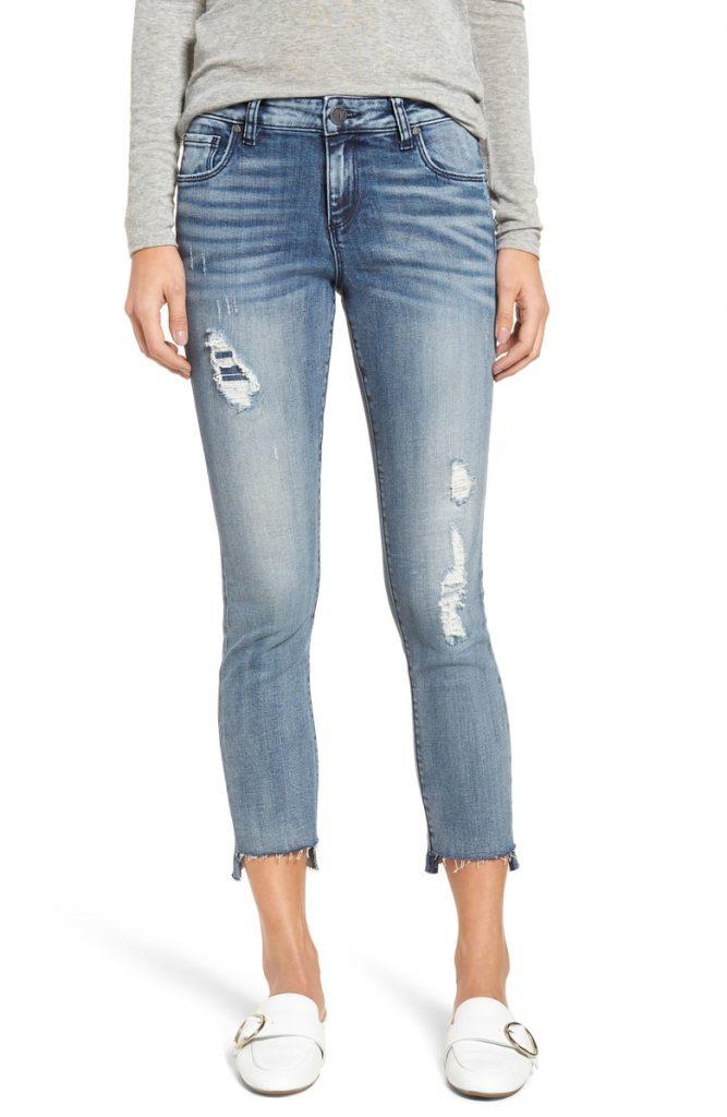 Reese Slim Jeans