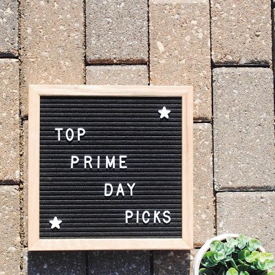 Top Amazon Prime Day Picks