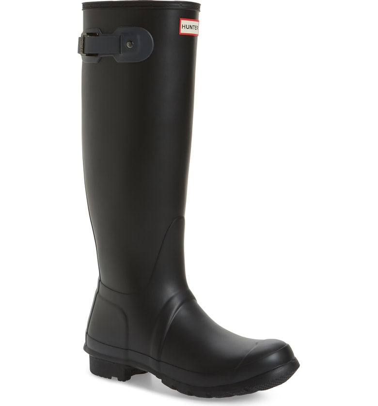 Oiginal Hunter Boots
