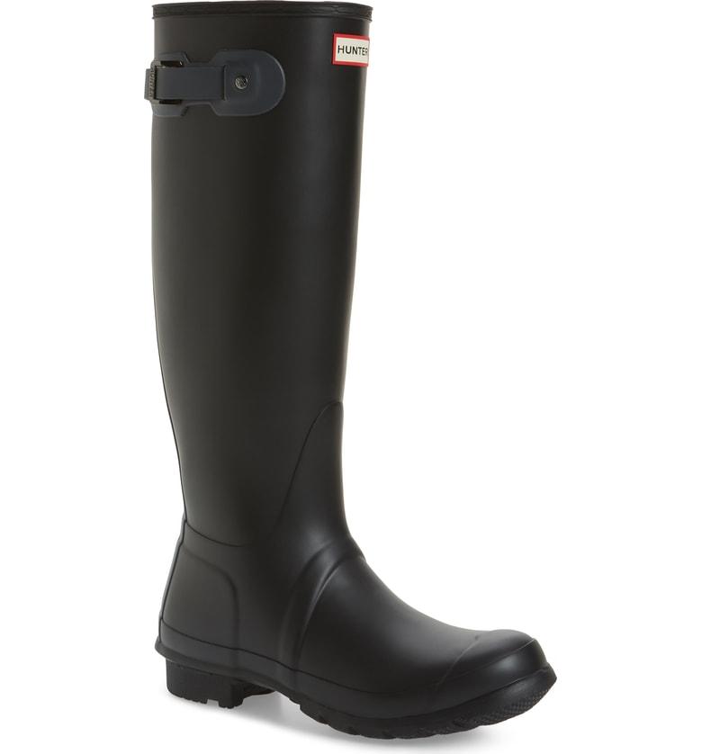 Oiginal Hunter Boots