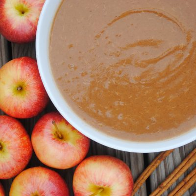 Quick, Easy Instant Pot Applesauce