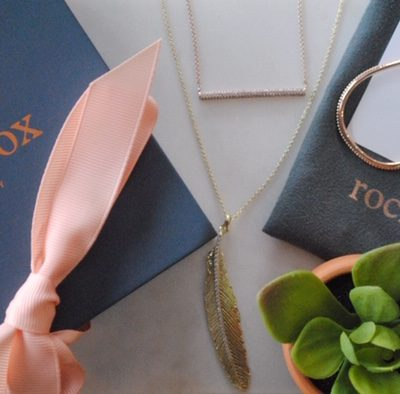 Free Jewelry Rental For A Month: Rocksbox Review