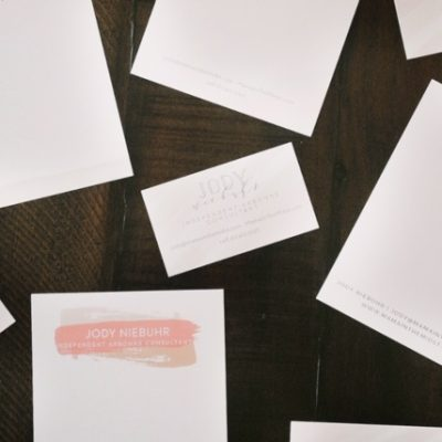 Stationery: Basic Invite Review