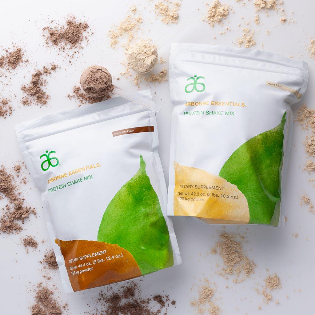 Arbonnne Protein Shake Mix