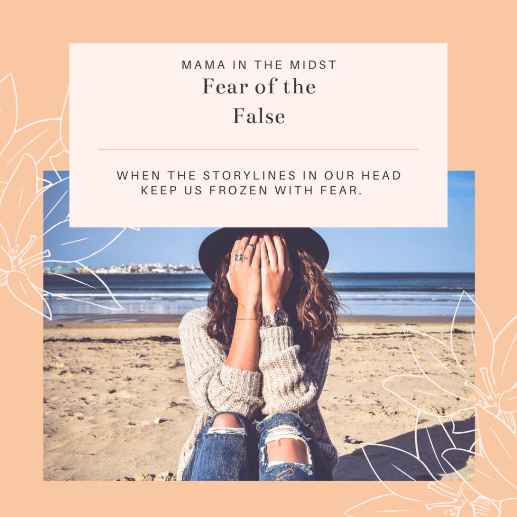 Fear of the False